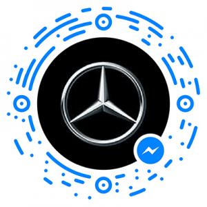 mercedes-messenger-bot